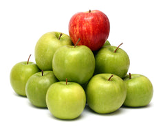 apples, skin, healthy, wellness, good for skin