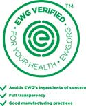 EWG Verified - Environmental Working Group