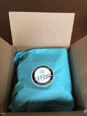 The Unboxing experience, Luxury, subscription box, Organic skin care, sensitive skin