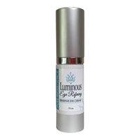 Parisians Pure Indulgence Luminous Eye Cream, dark circles, wrinkles, crows feet, EWG, toxin free, sensitive skin