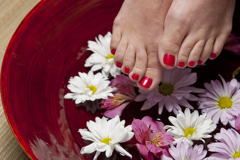 foot problems, tip for healthy feet, my feet hurt, how to get rid of ingrown toenails, callus, corns,