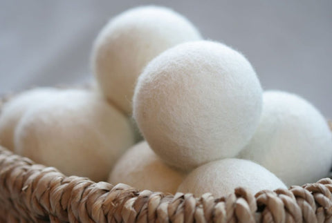 why use wool dryer balls, toxin free, more economical, saves money, time, energy, safer, chemical free