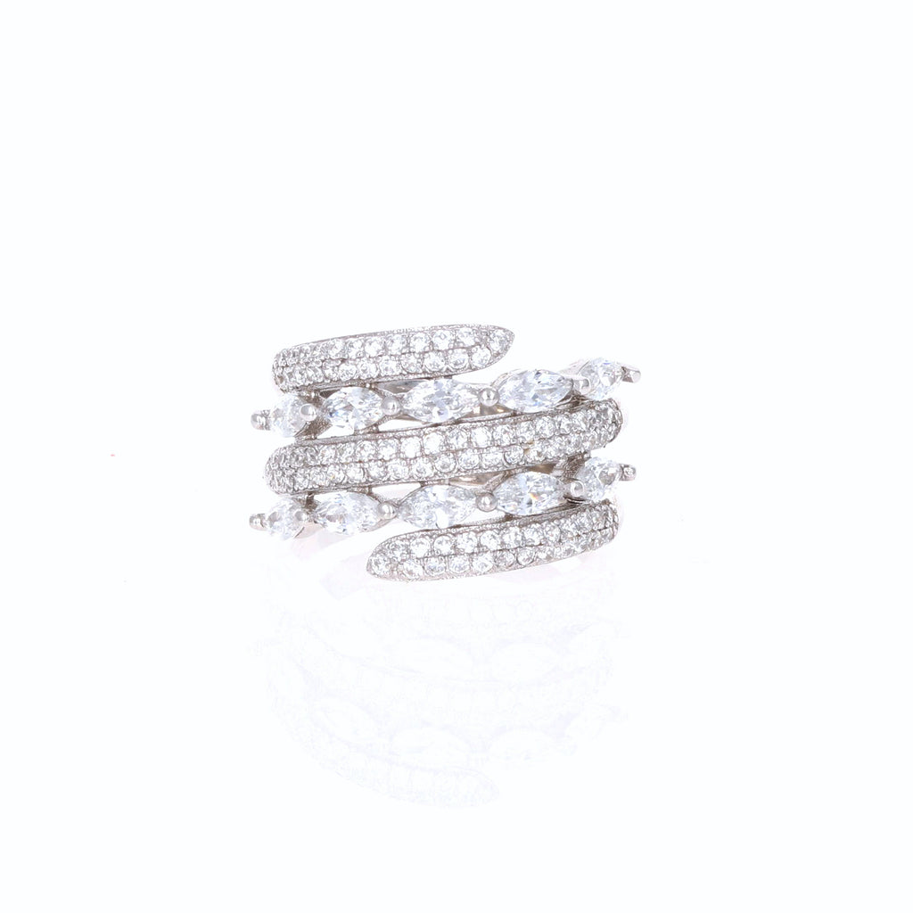 Magical Marquise Ring
