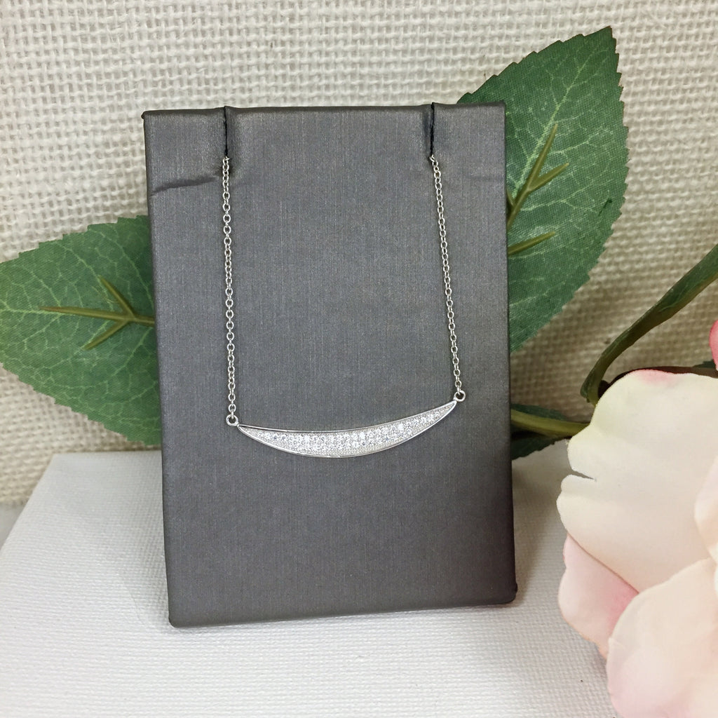 Nala Bar Necklace