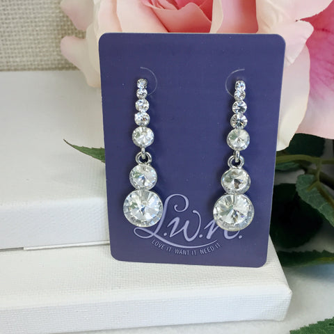 Valerie Drop Earrings