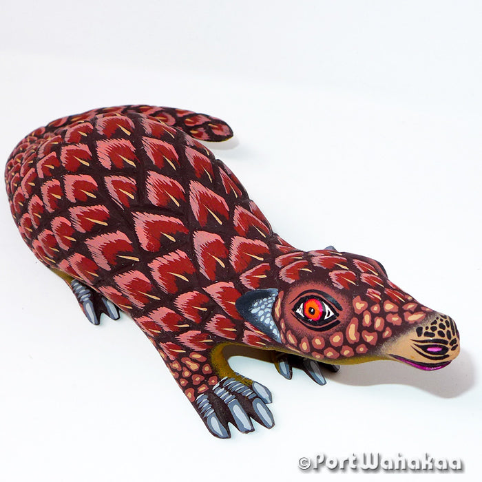 Pangolin Eleazar
