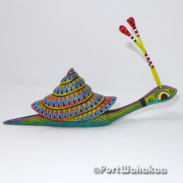 Prismatic Tinted Snail - Port Wahakaa