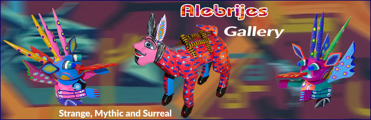 Alebrije Collection