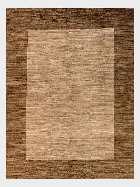 Gidget Pakistani Hand Knotted Rugs Beige - Size 8'x11' - Oriental Rugs, fine, Houston, From Indian, Pakistan, Turkey, Persia