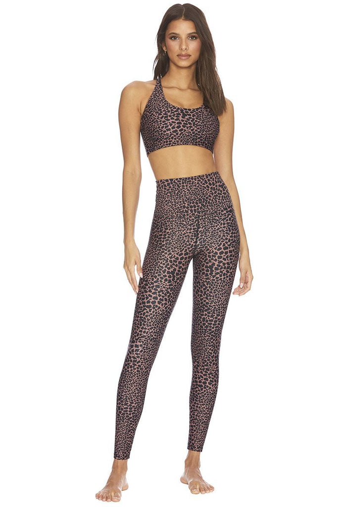 Spotted Piper Legging