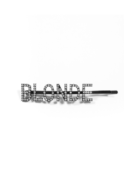 Blonde Hair Pin