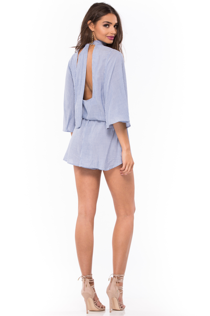 Canyon Crush Romper - Sugarillashop.com