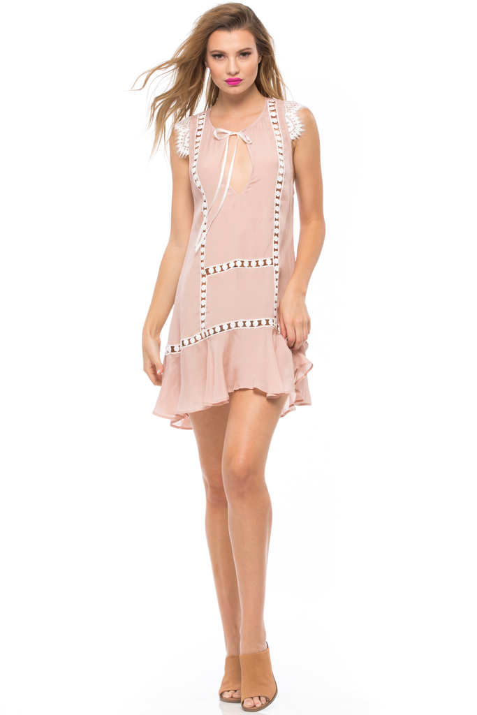 Emmy Nightie - Sugarillashop.com