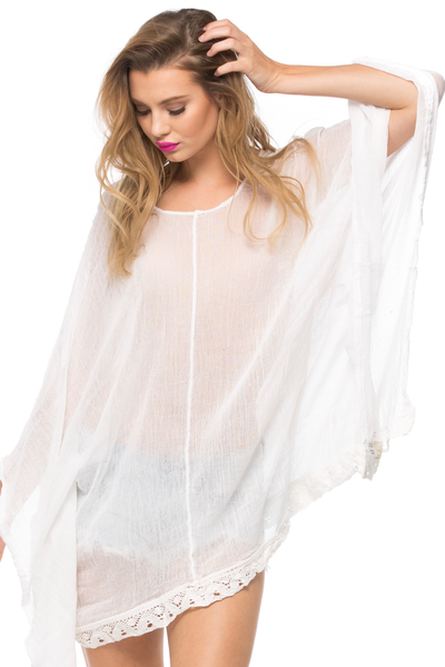 Angel Wing Kaftan