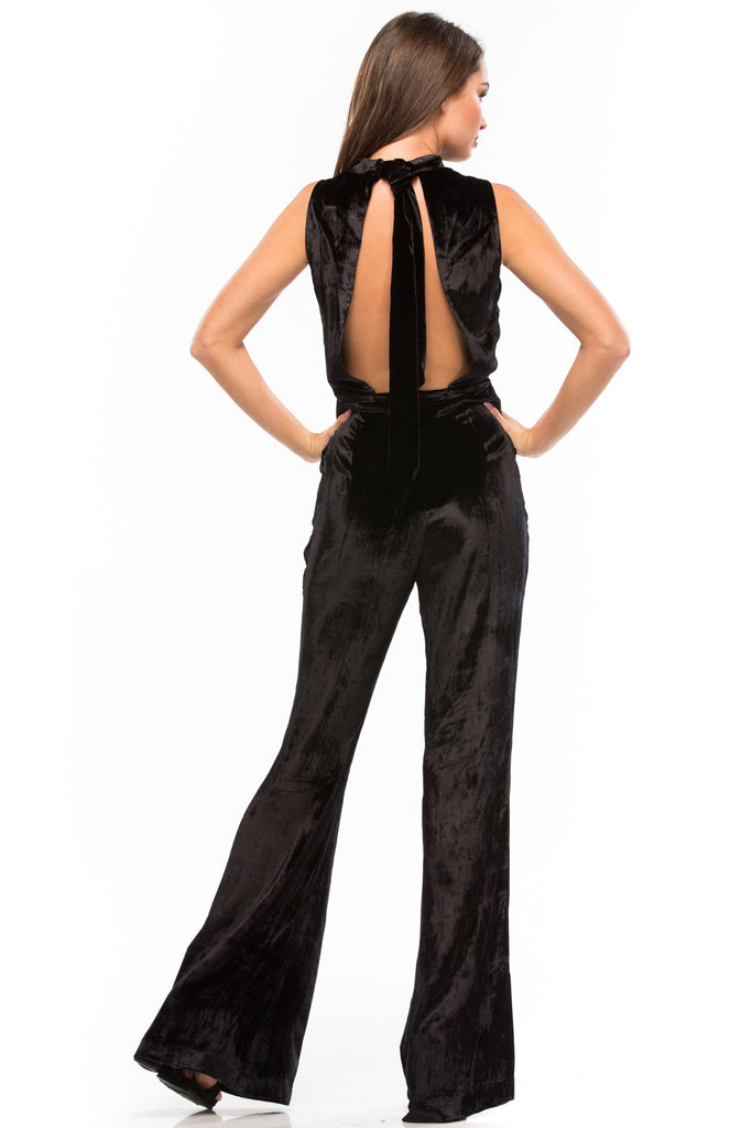 Atlas Jumpsuit - Sugarillashop.com