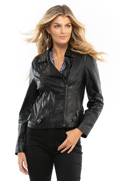 Reckless Biker Jacket