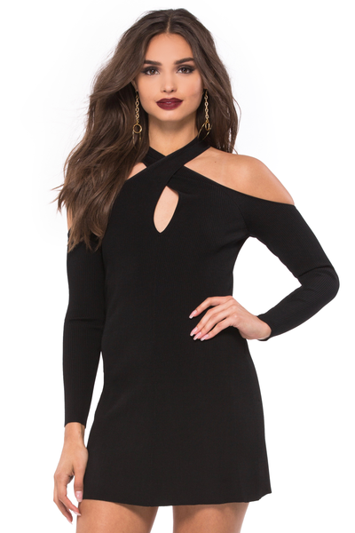 Dominique Dress - Sugarillashop.com