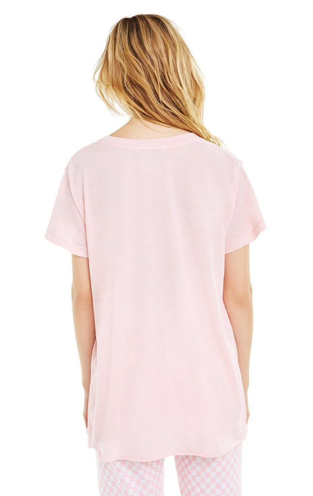 Cool to be Kind Romeo V-Neck Tee