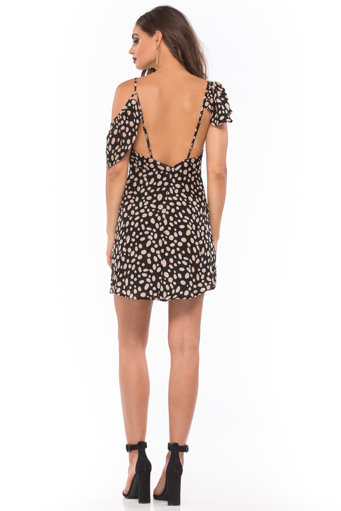 Stone Cold Fox Zulu Dress - Sugarillashop.com