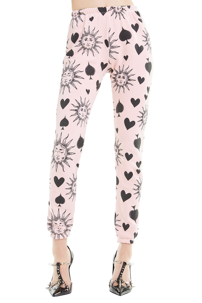 Ace of Spades Knox Pant - Sugarillashop.com