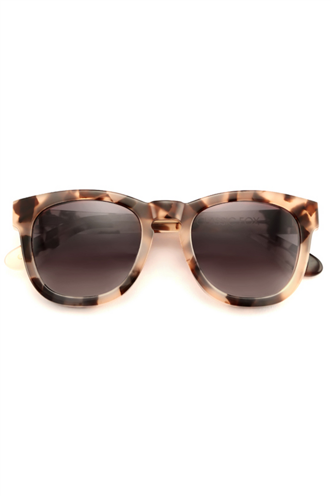 Classic Fox Sunglasses - Sugarillashop.com