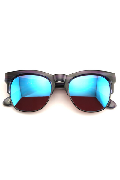 Club Fox Sunglasses - Sugarillashop.com