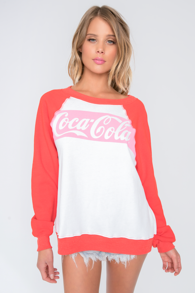 Coca-Cola Classic Sommers Sweater