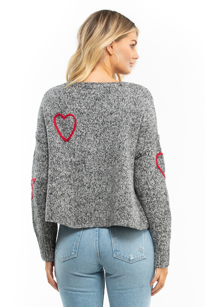 Crush Millie Sweater