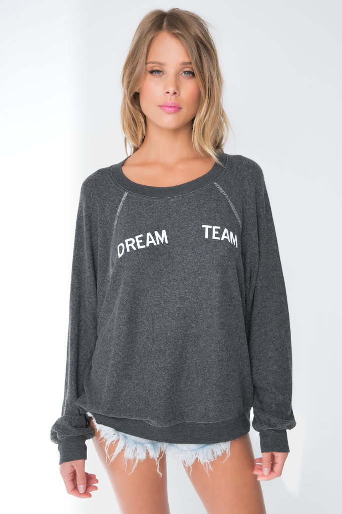 Dream Team Sommers Sweater