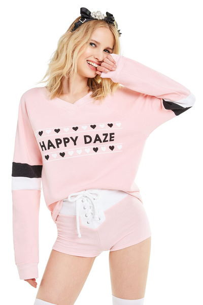 Happy Daze Gidget Beach Jumper