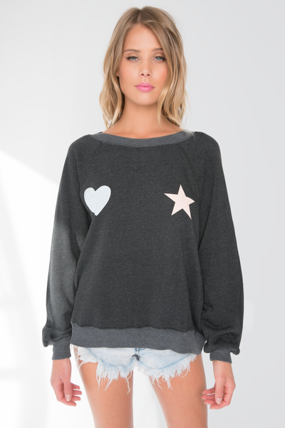 Heart & Star Sommers Sweater