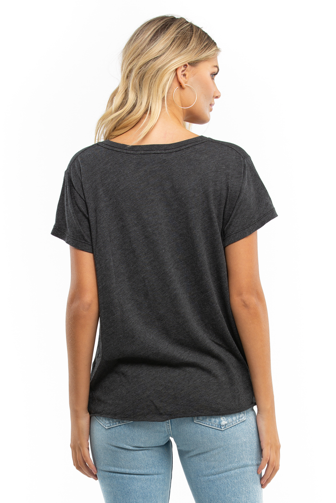 Keep it Simple Sister Romeo V-Neck Tee