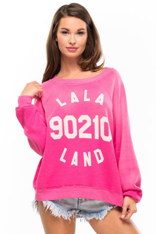 LaLa Land Kim's Sweater