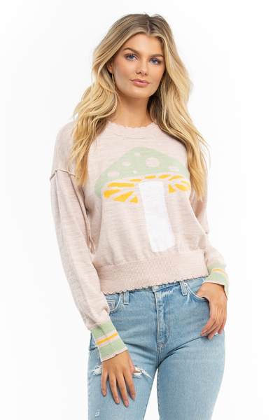 Magic Philo Sweater