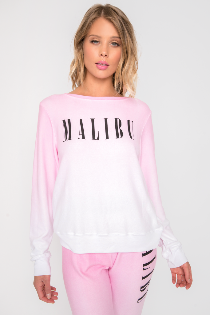 Malibu Baggy Beach Jumper