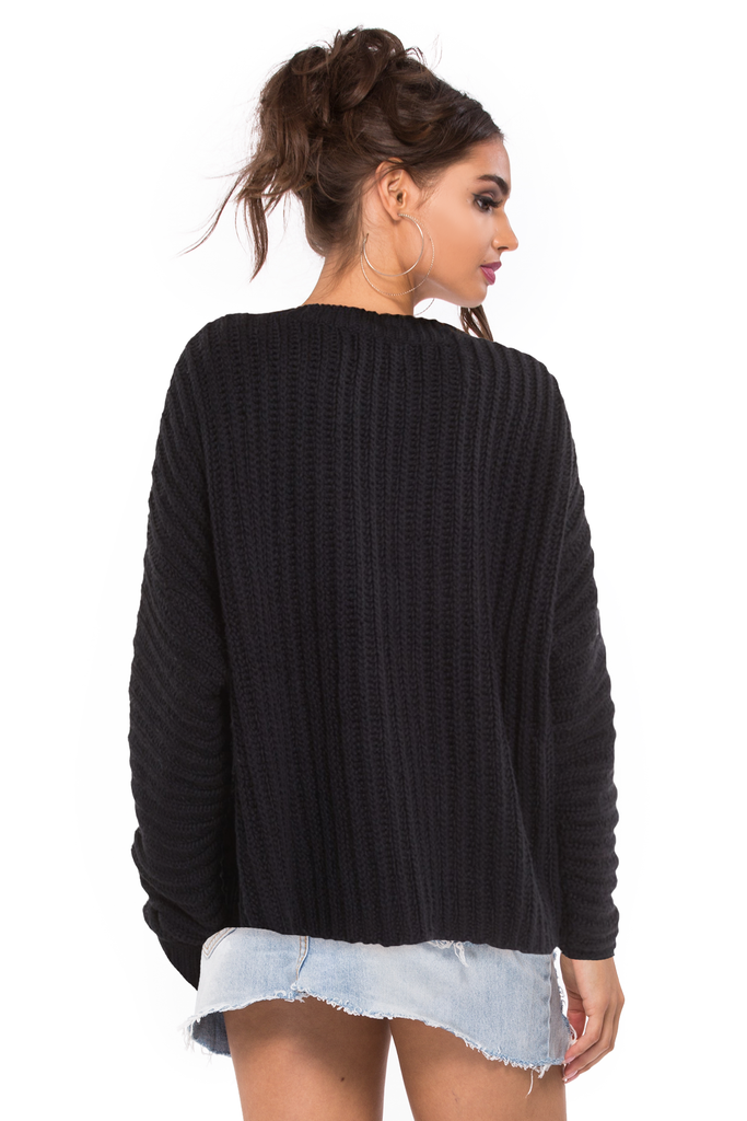 Wild Thing Newell Sweater