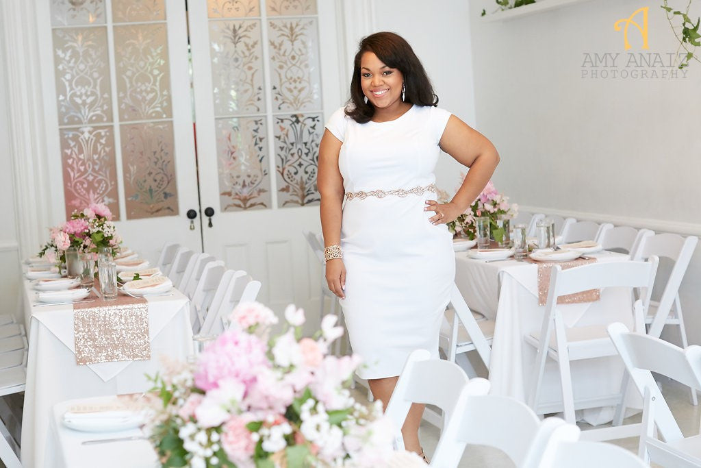 Plan a Bridal Brunch Shower with Victoria of Victorious Events NYC!