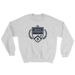 Brunch University Sweatshirt