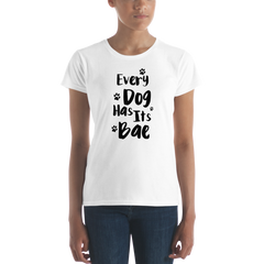 Dog Bae T-shirt