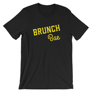 Men's Brunch Bae T-shirt