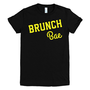 Brunch Bae T-shirt