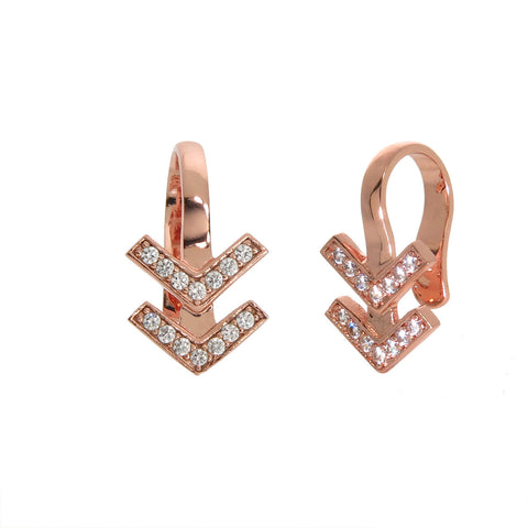 Arrow Ear Cuffs
