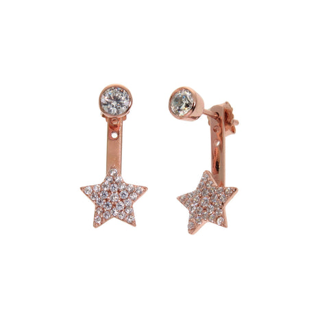 Orion Star Ear Cuff