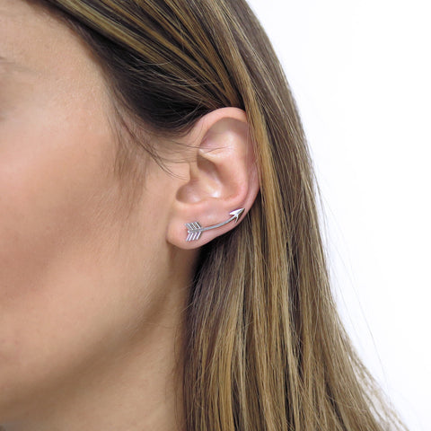 Arrow Ear Climber