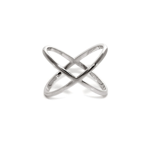 """X"" It Out Ring"