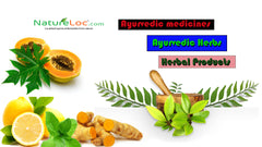 Ayurvedic Herbs/Products Buy Online