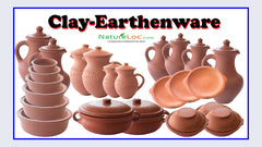 Clay-Earthenware