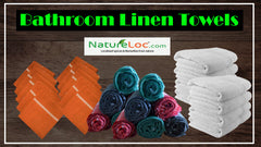 Bathroom Linen Towels