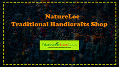 Handicrafts-NatureLoc Traditional Handicrafts Shop