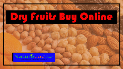 dry fruits varieties